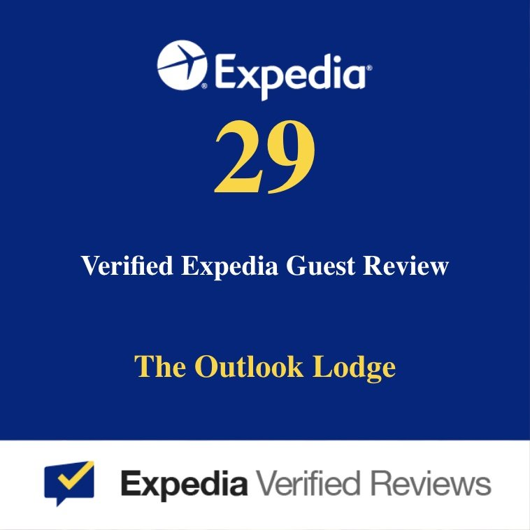 The Outlook Lodge - 29 Verified Expedia Reviews